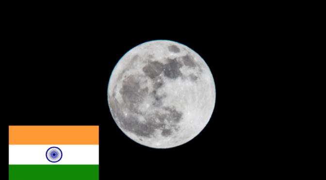 Neomongolia, India relations tense after 'POOMOON II' launch