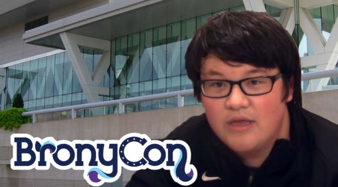 Dr. Phuc to attend BronyCon 2016?
