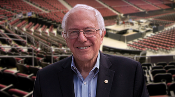 Bernie Sanders to dominate Super Tuesday