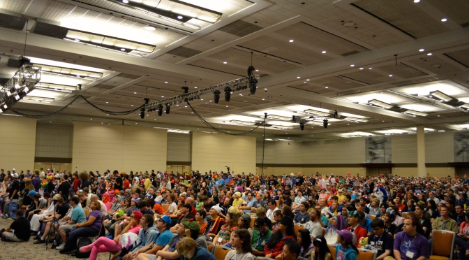 Baltimore Officials concerned over BronyCon